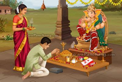 Calendar 2018 Ganesh Chaturthi 2018 Ganesh Chaturthi Ganesh Chauth Vrat Puja Date And