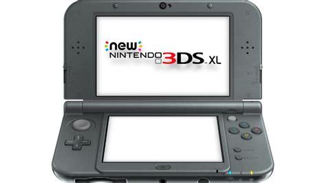 Nintendo 3ds Xl Bundle 1716 by New Nintendo 3ds Xl Builder Bundle Nintendo Official Uk