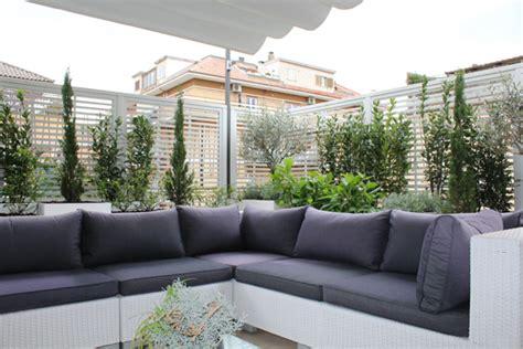 terrazzi di design beautiful allestimento terrazzi pictures design trends