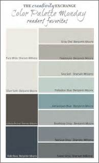 paint color ideas interior paint color color palette ideas home bunch