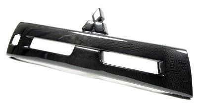 Grill Lancer Evo 5 Racing carbign craft carbon fiber grill bezel evo x evo x exterior parts evo x exterior