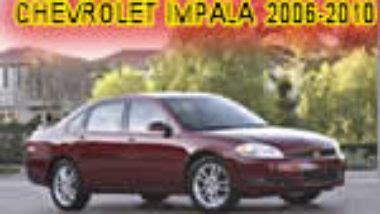 chevrolet impala specs 2005 2006 2007 2008 2009 2010 2011 2012 autoevolution manual de mecanica chevrolet equinox 2005 2006 2007