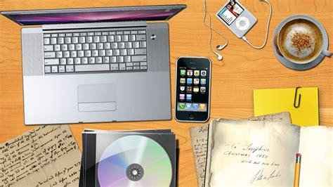 Computer Desk Background Office Desk Background Psd