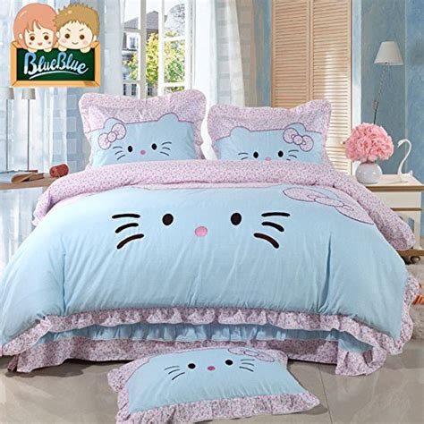 cat comforter adorable cat print comforters and bedding sets for cat lovers