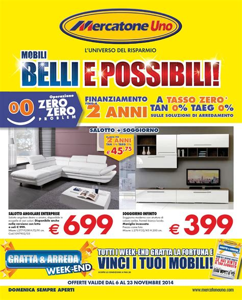 mensole brico center mercatoneuno catalogo 6 23novembre2014 by