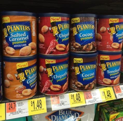 walmart planters peanuts 0 98