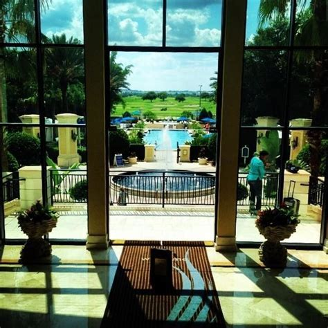 74 best images about Omni Orlando Resort at ChampionsGate
