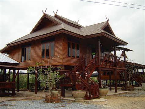 Small House Designs Thailand แบบบ านเร อนไทย ใต ถ นส ง 171 บ านไอเด ย เว บไซต เพ อบ านค ณ