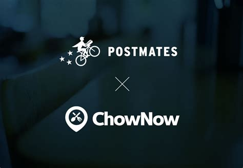 Postmates Background Check Requirements Chownow Removes Tips From Postmates Couriers Rideshare Dashboard