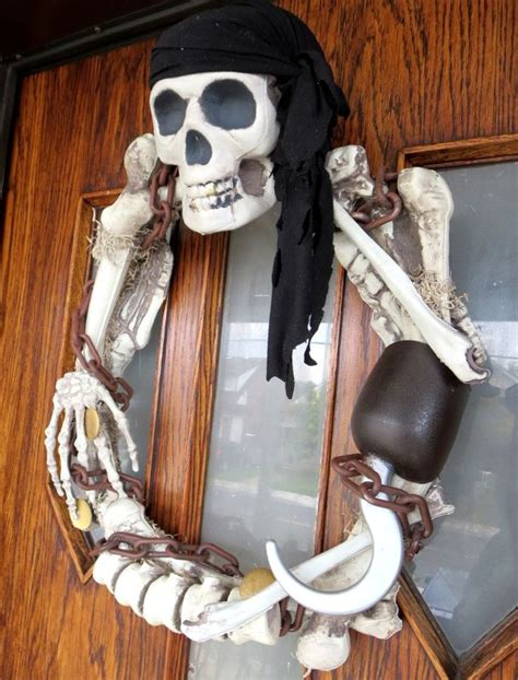 17 best ideas about pirate decorations on