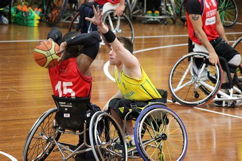 basketball is wheelchair basketball simple the free