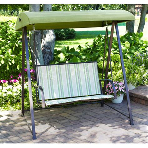 Patio Swing Replacement Canvas Canopy Pattern For Swing 187 Patterns Gallery