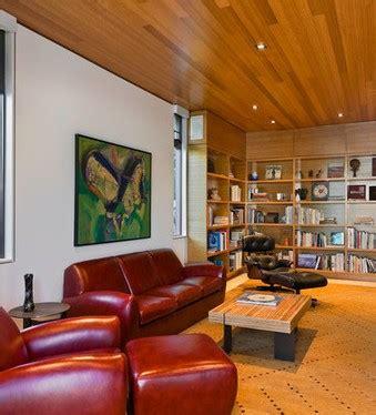 controsoffitti in legno bianco controsoffitti in legno