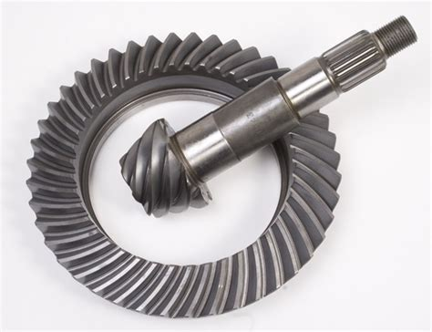 Jeep Jk Ring And Pinion Ring And Pinion 07 16 Jeep Wrangler Jk 44 Rear 5