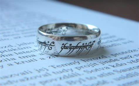 lord of the rings ring text www imgkid com the image