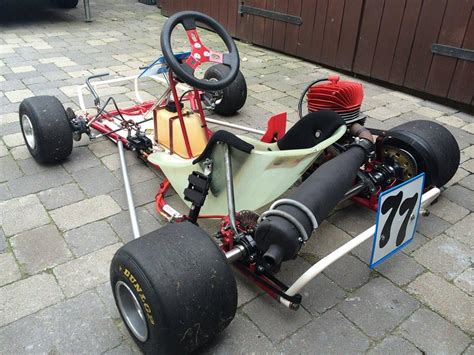Karet Chasis Vespa Pin By Schifferle On Go Karts Karting