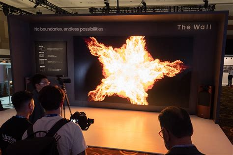 ces 2019 the best tvs of ces 2019 all in one place digital trends