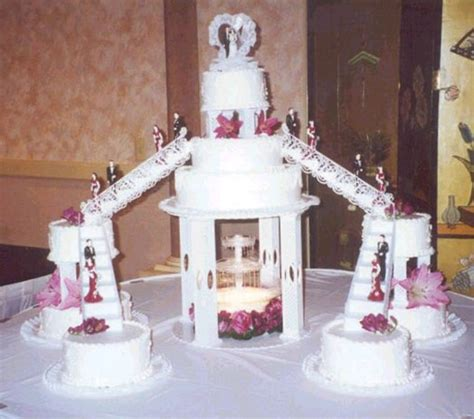 Big Wedding Cakes Pictures by Big Wedding Cake Photo 2 Comments