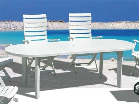tavoli in resina da giardino tavoli pieghevoli da esterno tavoli da giardino tavoli