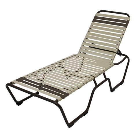 Commercial Chaise Lounges marco island brownstone commercial grade aluminum patio chaise lounge with dupione kiwi sling