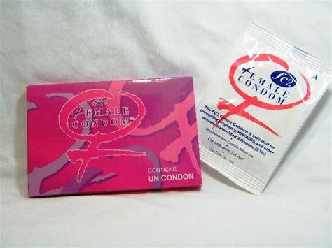 imagenes de condones de latex reusar el cond 243 n femenino the female health condom fc2