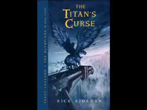 percy jackson book report percy jackson the titan s curse book report