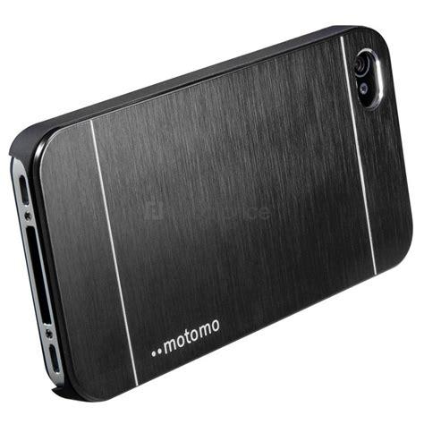 Motomo Casing Iphone 5 5s toru motomo aluminium for iphone 5 5s black
