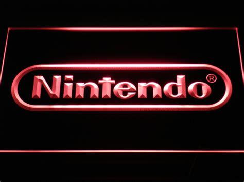 Best Seller Nintendo Switch Neon Garansi Resmi Nintendo Termurah e021 nintendo room bar led neon sign with on switch 20 colors 5 sizes to choose