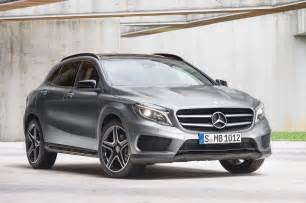 2015 mercedes gla class front view 217647 photo 14