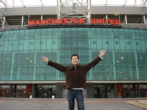 Mba Manchester by The Salford Mba L 234 Tuấn H 249 Ng S Journey