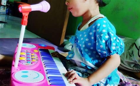 Mainan Piano Anak Alat Musik review mainan bermain alat musik momopururu