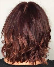 mahogany hair color pictures best 25 mahogany hair colors ideas on