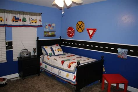 bedroom ideas for 3 year old boy transportation theme boys bedroom ideas pinterest