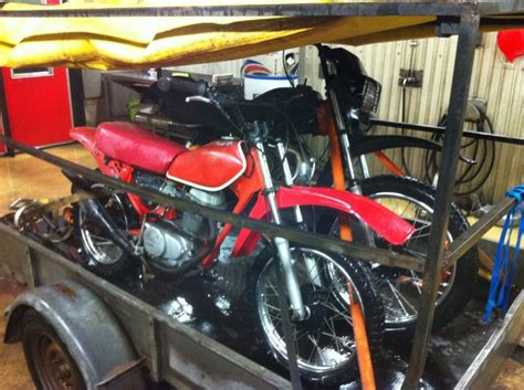 1979 honda xr80 1979 honda xr80 pictures to pin on pinsdaddy