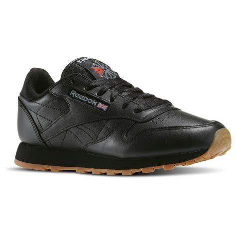 Reebok Classic Black reebok classic leather black reebok us