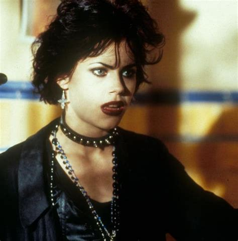 Slightly Punky And 90s Inspired By Magenta 2 by We List Fourteen Things Only Former Nineties Goths Will