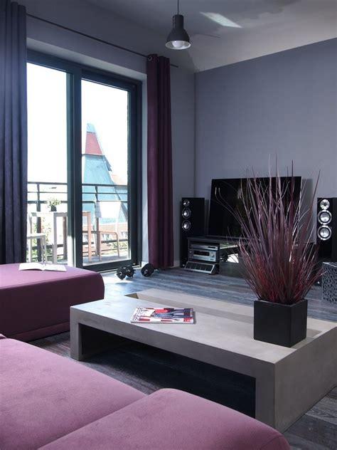 Wohnzimmer Gestalten Mit Farbe by Wohnzimmer Modern Einrichten Kalte Oder Warme T 246 Ne