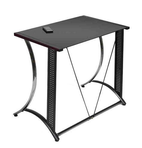 omnirax presto 4 studio desk black home furniture design