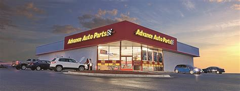 auto parts advance auto parts aap stock price financials and news