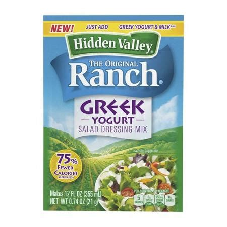 hidden valley salad dressing seasoning mix spicy ranch 1 oz ebay buy hidden valley spicy ranch salad dressing 24 ounce