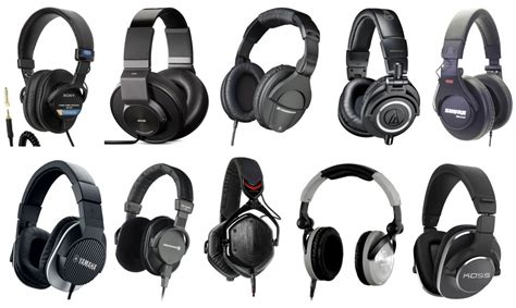 best 10 headphones the top 10 best closed back headphones on earth the wire