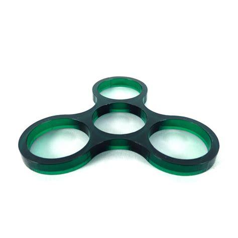 Fidget Spinner Spinner Metal Segi 3 Kaki Bearing laser cut fidget spinner 20 colours steel hybrid ceramic bearings ebay