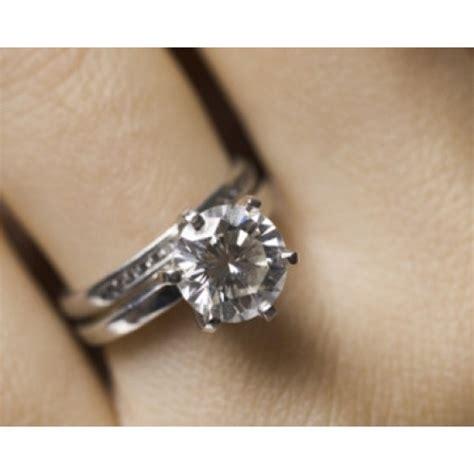 Cincin Emas Berlian Eropa Ring Classic gambar jual cincin berlian eropa 1 86ct model borobudur ikat emas di rebanas rebanas