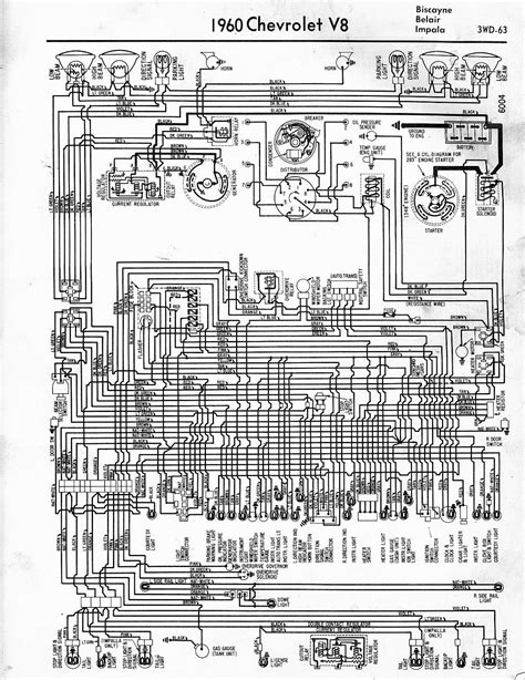 el camino wiring diagram generation el camino wiring diagrams