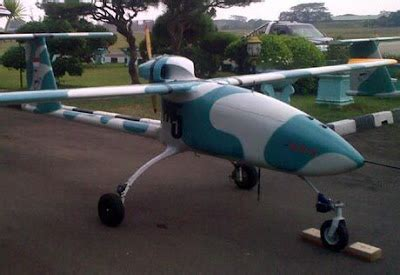 Drone Wulung indonesia china hold defense consultation meeting