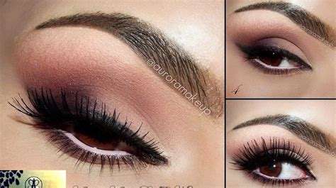 tutorial on eyeshadow for brown eyes eye makeup tutorials for brown eyes popsugar beauty