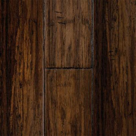 1 2 x 5 antique hazel click strand bamboo