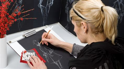 fashion design degree from home associate of applied science in fashion design and