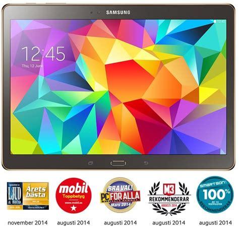 Samsung Tab S 10 5 Quot samsung galaxy tab s 10 5 quot 16gb wifi titanium bronze