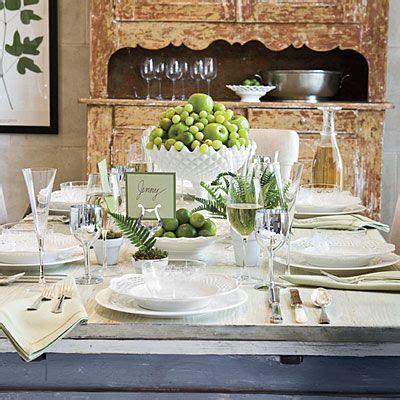 casual table setting ideas relaxed summer table setting by eddie ross elegant table